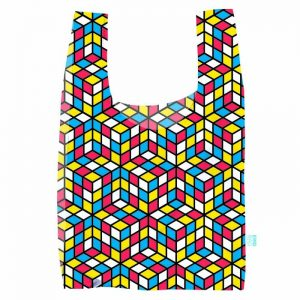 Kind Bag Shopping torba za višekratnu upotrebu – CUBES