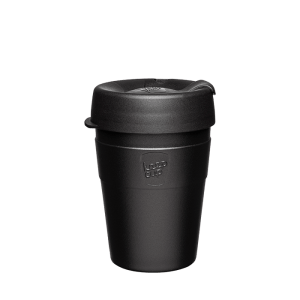 Keepcup Termo Šalica Black 340 ml