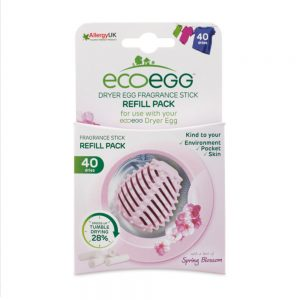 ECOEGG- Refil za jaje za Sušilicu rublja – Miris proljetnog cvijeća