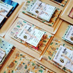 Pčelarko Višekratno – Ekološko – Biorazgradiva Folija , SET 2kom