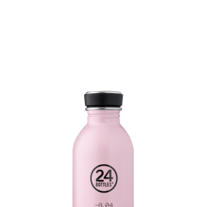 URBAN BOTTLE 250ml – Candy Pink