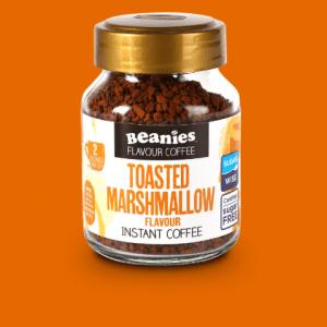 Beanies instant kava Toasted Marshmallow 50g