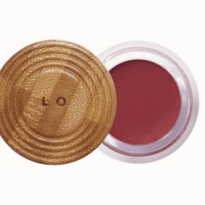 LO AMSTERDAM Rosa Ruž za Usne, Rumenilo i Sjenilo za oči – 3u1
