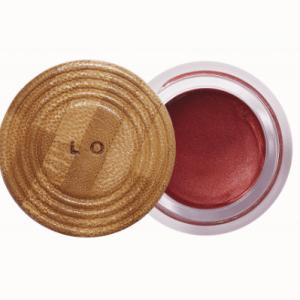 LO AMSTERDAM SCARLET Ruž za Usne, Rumenilo i Sjenilo za oči – 3u1