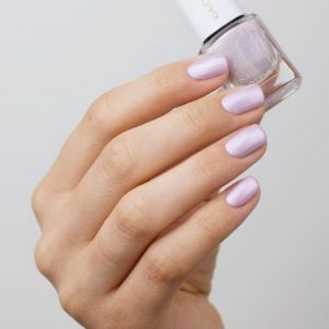 KIA-CHARLOTTA Veganski Lak za nokte,Trend Collection TRULY SHINE Metallic Lavender
