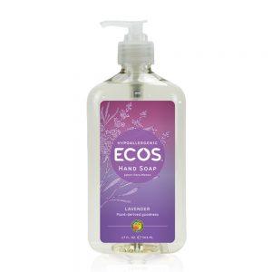 ECOS Prirodni Sapun za Ruke – Lavanda