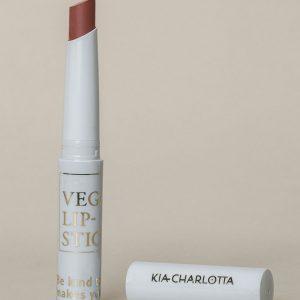 Kia-Charlotta 100 % Prirodni Veganski Ruž za Usne, Embracing Failure (Brown Pink)
