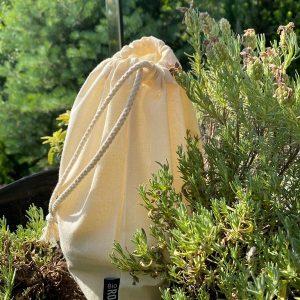 BIOROOT Ekološke shopping torbice SET