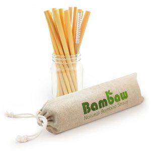 BAMBAW Slamke od Bambusa 6 ili 12kom