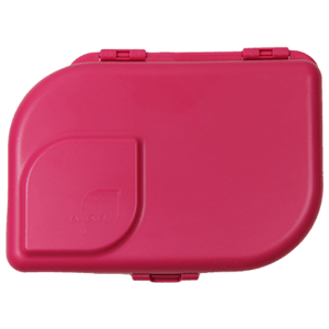 Ajaa Kutija za užinu – Lime, Blue, Pink