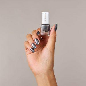 KIA-CHARLOTTA Veganski Lak za nokte,Trend 1 Collection – Dark Crystal