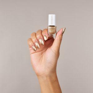 KIA-CHARLOTTA Veganski Lak za nokte,Trend 2 Collection – Golden Hour