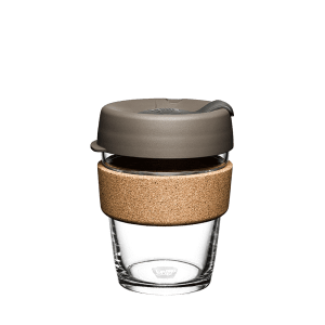 KeepCup Brew Cork Latte 177ml