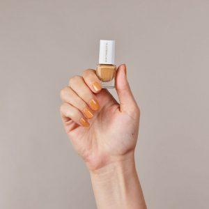 KIA-CHARLOTTA Veganski Lak za nokte,Trend 1 Collection – Sunrise