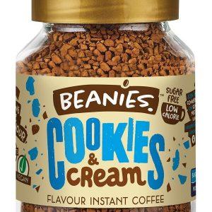 Beanies instant kava Cookies & Cream 50g