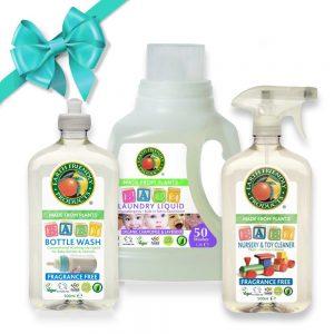 Poklon set sredstava za čišćenje – idealno za djecu