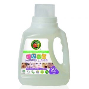 ECOS prirodni detergent za dječje rublje – 50 pranja