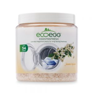 ECOEGG – mirisne kuglice za pranje rublja – jasmin