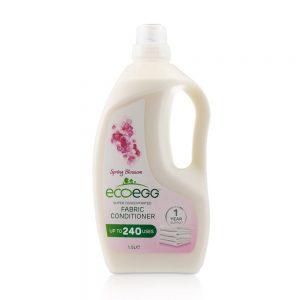 ECOEGG – Omekšivač za rublje – miris proljetnog cvijeća – za 240 pranja