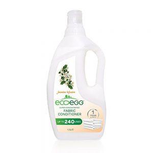ECOEGG – Omekšivač za rublje – miris jasmina – za 240 pranja