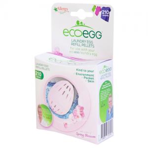 ECOEGG – kuglice za jaje za pranje rublja – miris proljetnog cvijeća – 210 pranja