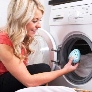 ECOEGG – kuglice za jaje za pranje rublja – miris svježeg pamuka – 210 pranja
