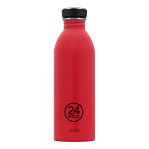 URBAN BOTTLE 0,5 – Hot red