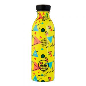 URBAN BOTTLE 0,5l – GEOMETRIC COLLECTION – big bubble