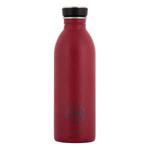 URBAN BOTTLE 0,5l – STONE – country red