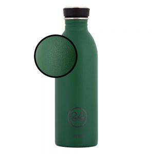 URBAN BOTTLE 0,5l – STONE – jungle green