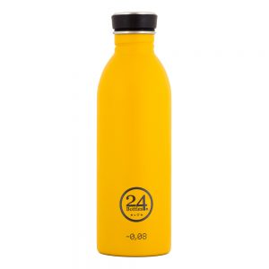 URBAN BOTTLE 0,5l – STONE – safari khaki