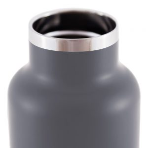 THERMO BOTTLE – 0,5L – FORMAL GREY