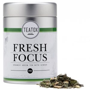 Čaj Fresh Focus
