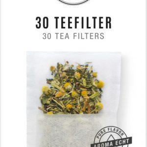 TEATOX vrećica za čaj – za jednu šalicu