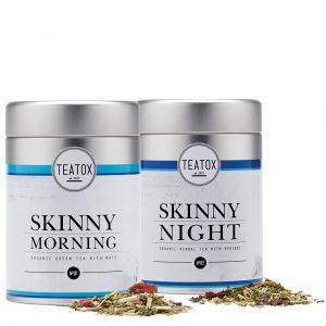 Čaj  Skinny Detox