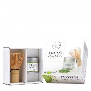 MATCHA starter set – Pribor za japanski ritual pripreme čaja