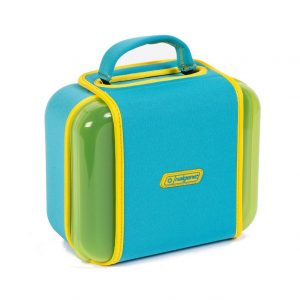 "Nalgene lunch box ""Buddy"" plavi"