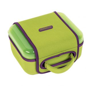 "Nalgene lunch box ""Buddy"" zeleni"