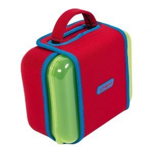 "Nalgene lunch box ""Buddy"" crveni"