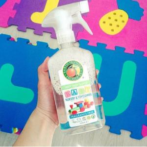 ECOS prirodno sredstvo za čišćenje dječjih igračaka