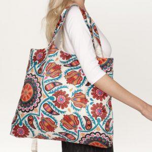 Ekološka torba Anastasia Bag 1