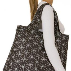 Ekološka torba Midnight Safari Bag 1