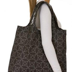 Ekološka torba Midnight Safari Bag 3