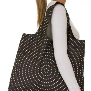 Ekološka torba Midnight Safari Bag 5