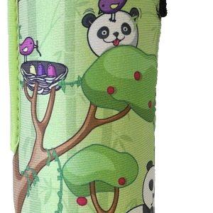 Dora's staklena boca Panda