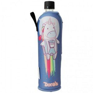 Dora's staklena boca Jednorog