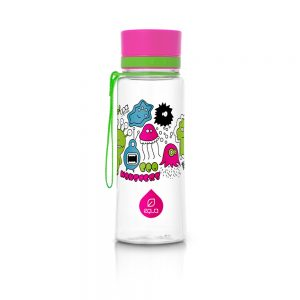 MYEQUA PINK Monsters 600ml