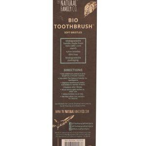 Bio četkica za zube – 2 kom – Rivermint & Ivory Desert