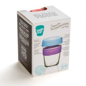 KeepCup  Brew Cabernet 340ml