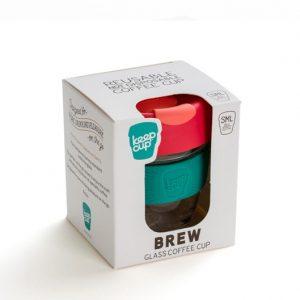 KeepCup  Brew Cabernet 227ml